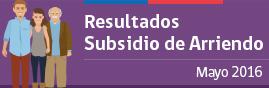 resultados subsidios arriendos